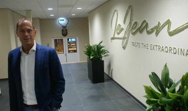 Le Jean richt zich puur op de consumenten in Nederland en België.