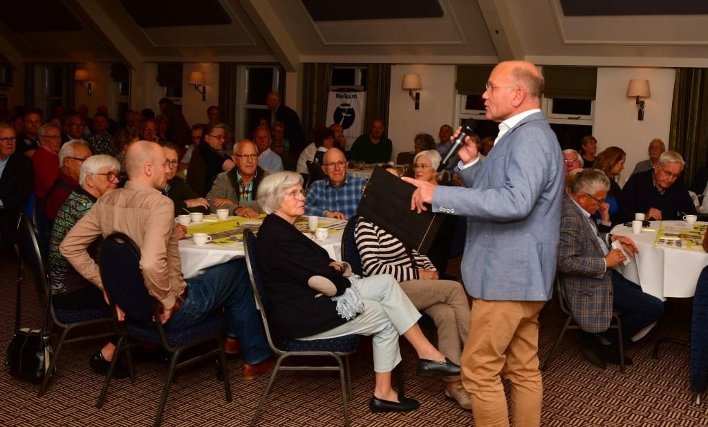 Kees van den Heuvel © BDU Media