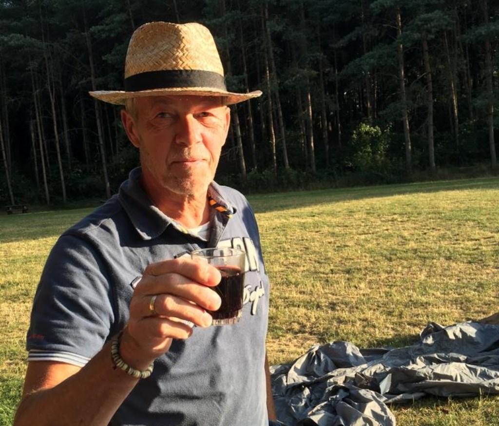 Gert van Dalen: ,,Rondje om de Koepel is misschien wel één van de mooiste lopen van Nederland.''