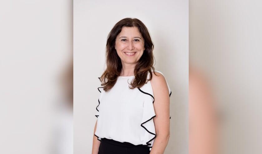 Cultuurwethouder Fatma Koser Kaya.