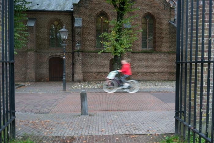 beweging vastleggen fotokring Flits © BDU media