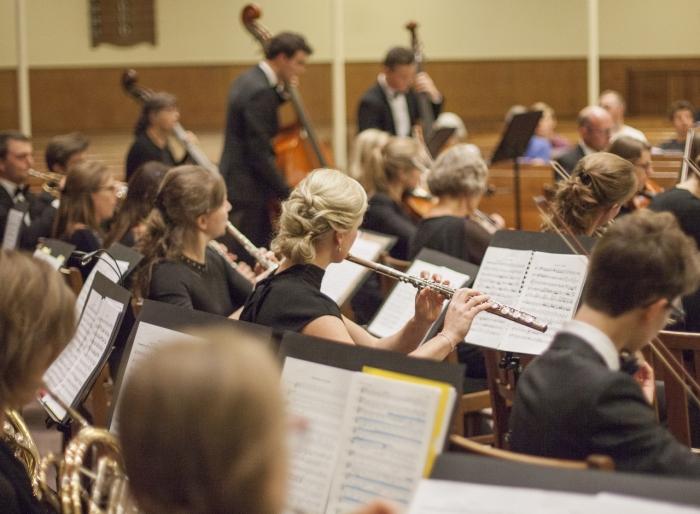 Symfonieorkest Sjosjanim