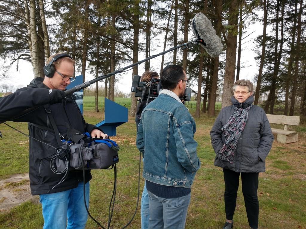 Maranke Pater © BDU Media