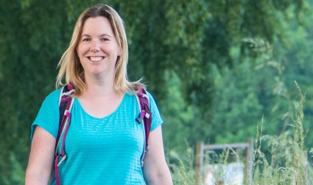 Blogger Wanda Wandelt en RoutesinUtrecht.nl