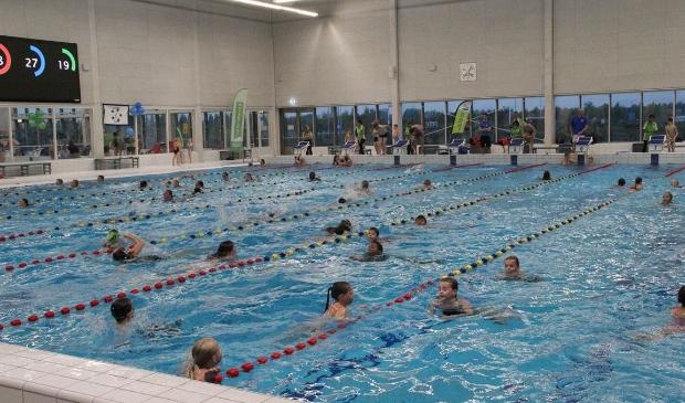 <p>De Zwem4daagse Hoofddorp begint maandag.</p>