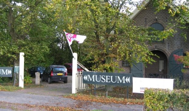 <p>Museum Dijkmagazijn De Heul</p>
