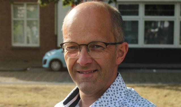 Geert van Dijk