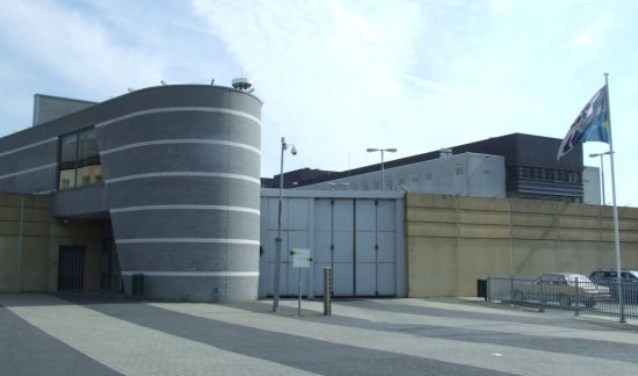 Penitentiaire Inrichting (PI) in Nieuwegein