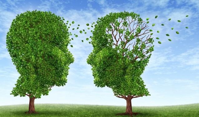 Bijeenkomst Sociale Benadering Dementie