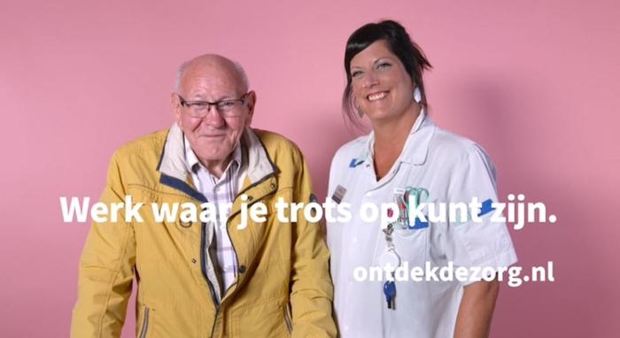 Oncologieverpleegkundige, Selina van het Beatrixziekenhuis in Gorinchem