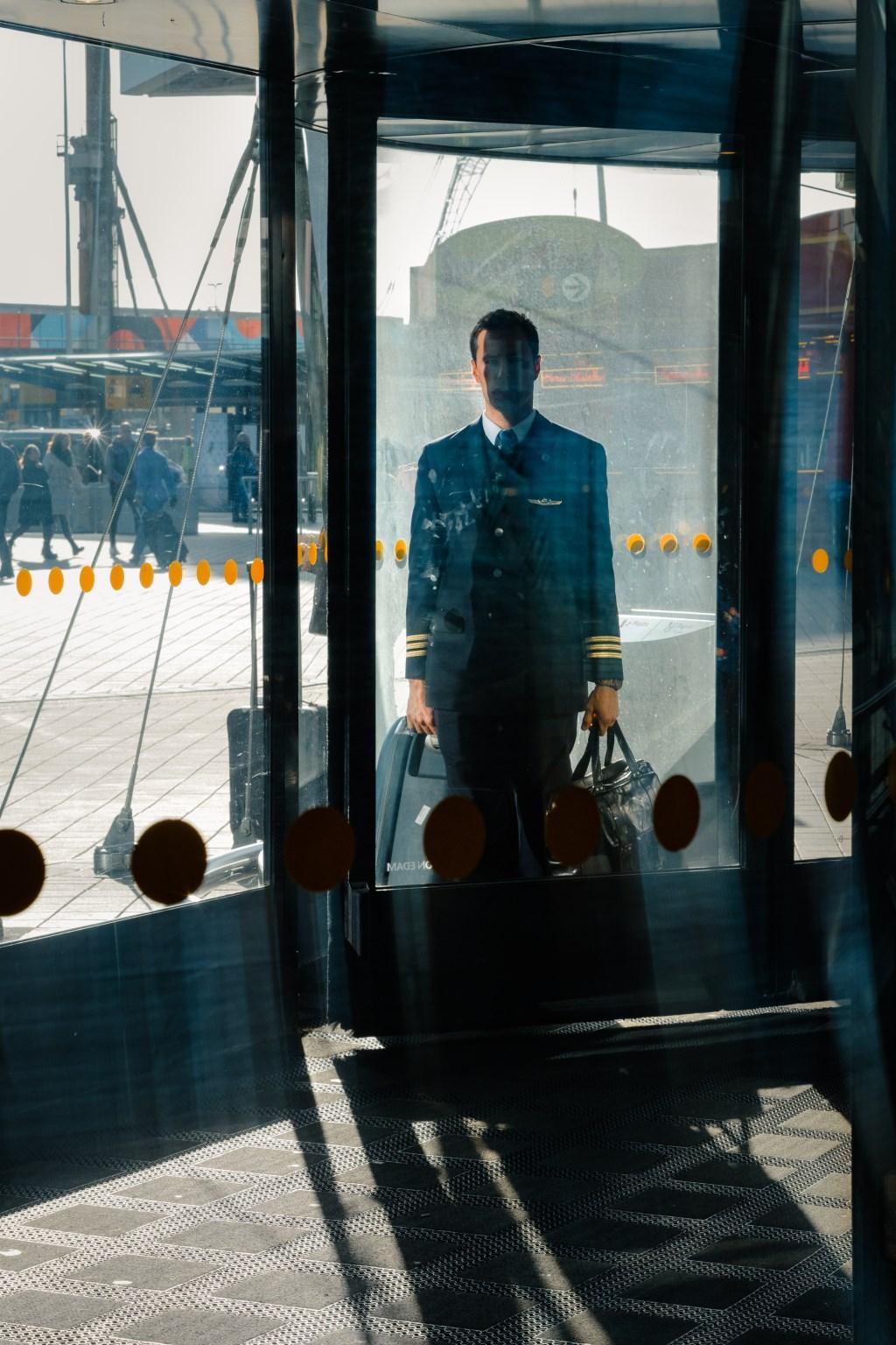 Untitled, Amsterdam Airport Schiphol. Bas Hordijk © BDU media