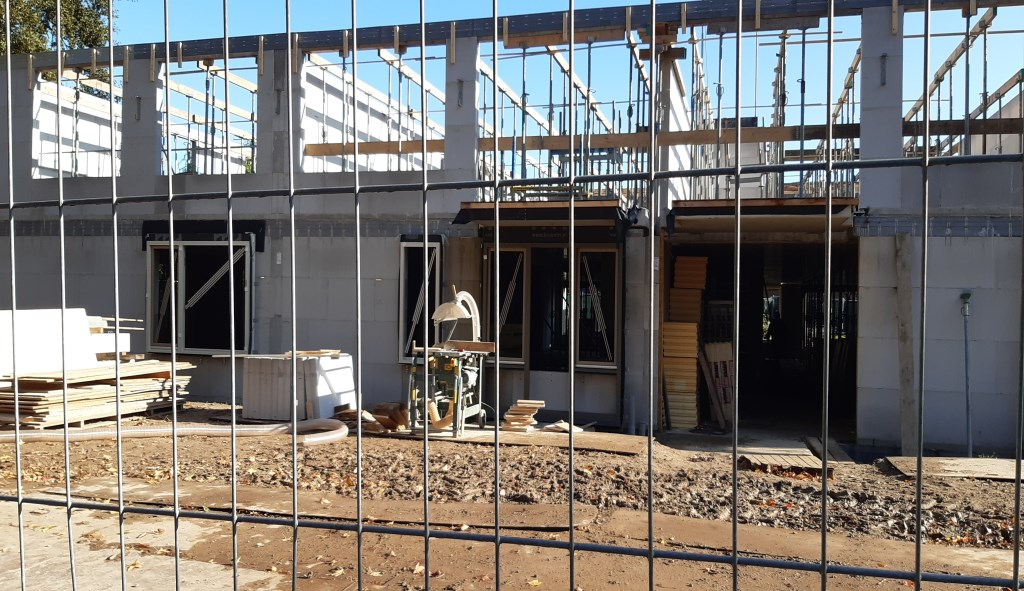 Woonzorgcentrum krijgt er nog één bouwlaag op Kuun Jenniskens © BDU media