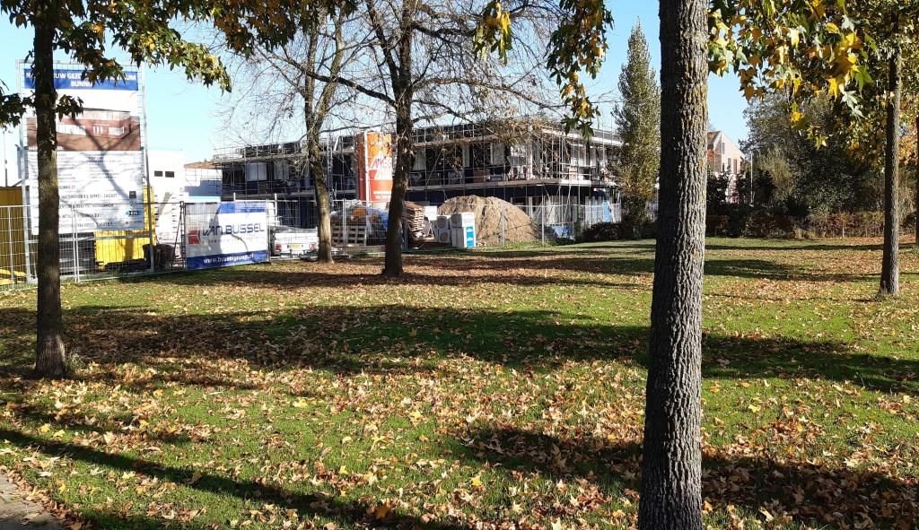 Gezondheidscentrum in aanbouw Kuun Jenniskens © BDU media