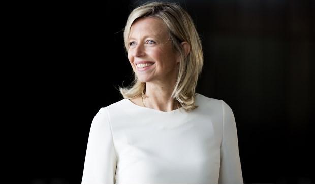 Kajsa Ollongren, Minister van Binnenlandse Zaken en Koninkrijksrelaties, viceminister-president.