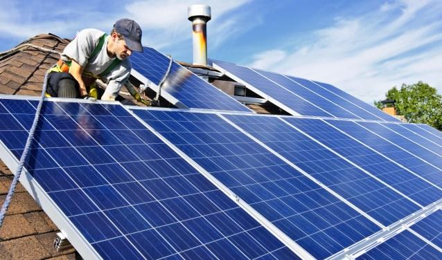 Een project van de Regio Foodvalley is het Regionaal Energieloket. Doel hiervan is het stimuleren van gebruik van duurzame energiebronnen, zoals zonnepanelen.