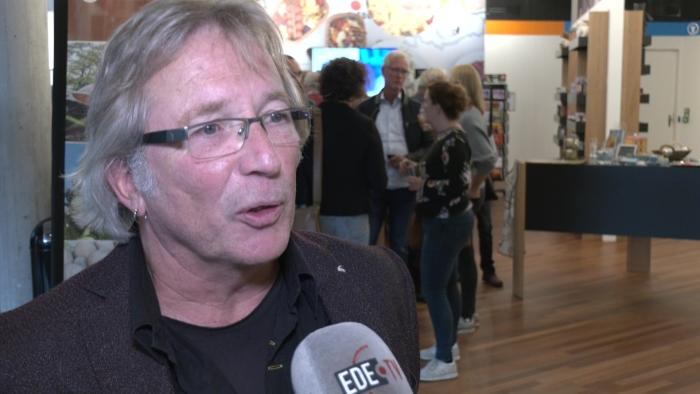 Interview met Barend Hazeleger