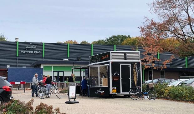 <p>Sporthal Putter Eng maakt mogelijk plaats voor woningbouw. Een nieuwe sporthal komt dan op Sportpark Putter Eng.</p>