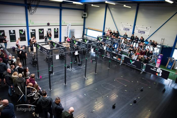 CrossFit Sliedrecht
