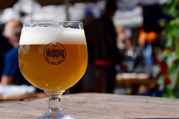 Hoppig Bierfestival
