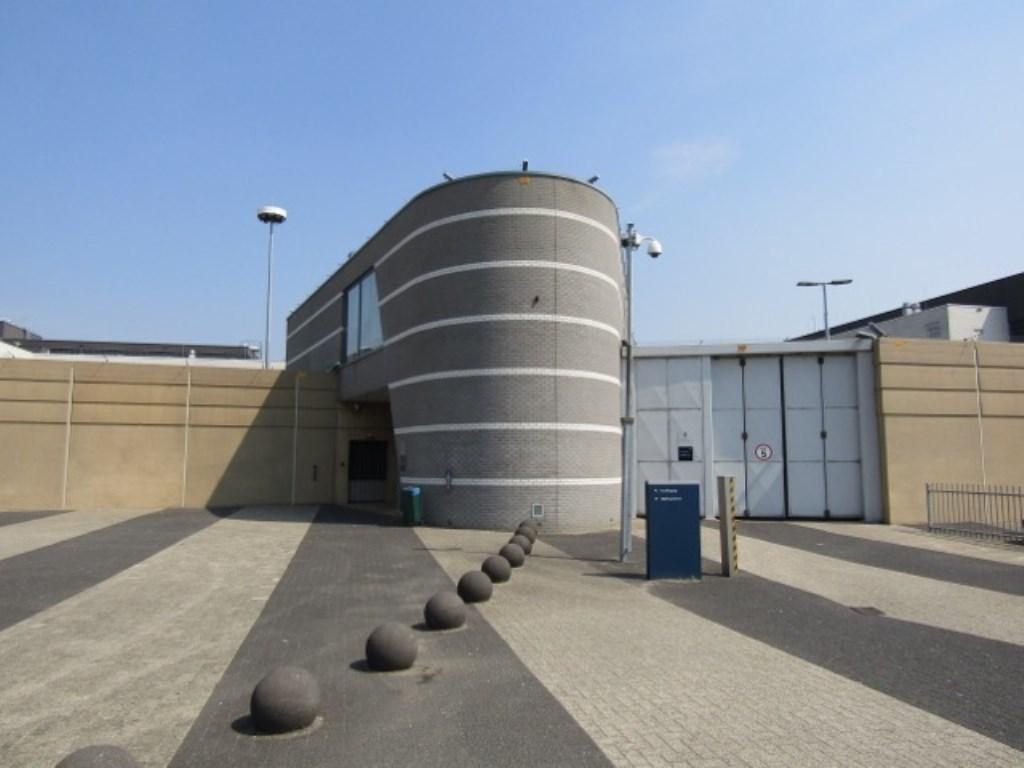Penitentiaire Inrichting (PI) in Nieuwegein DJI © BDU media