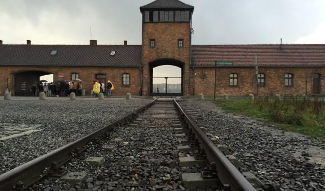 In 2020 is het 75 jaar geleden dat Auschwitz werd bevrijd.