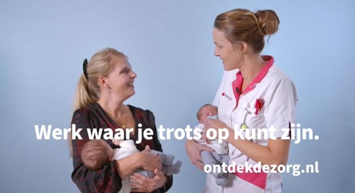 Kraamverzorgende, Karen van Kraamzus in Hoorn
