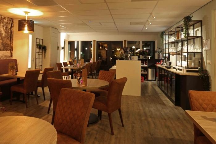 Restaurant Mari van Eeten © BDU media