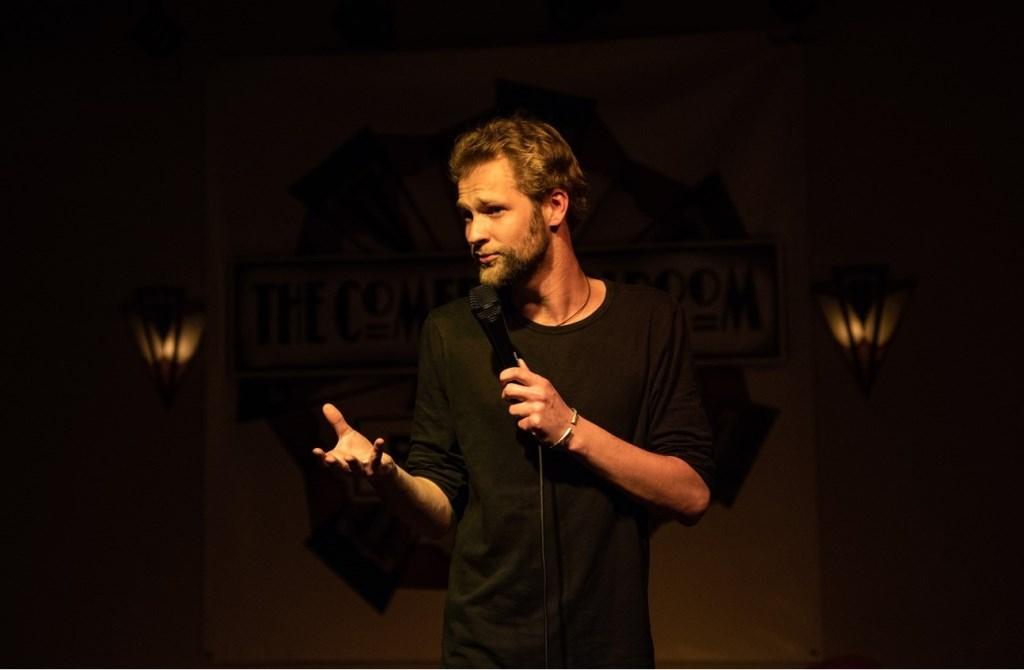 Comedy Spotlight Haarlem © BDU media