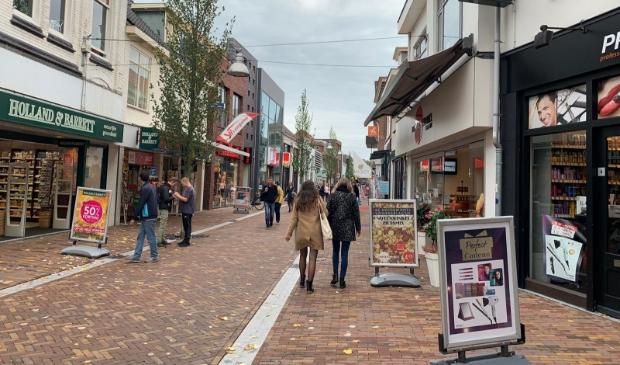 <p>Lokale winkeliers en horeca-ondernemers kunnen wel een steuntje in de rug gebruiken.&nbsp;</p>