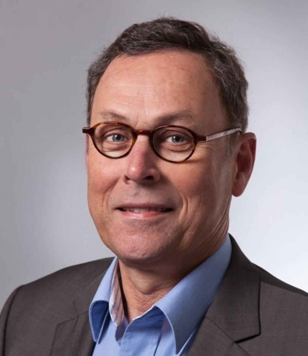 Raadslid Ben Stoelinga (Amersfoort2014). Annemoon van Hemel © BDU media