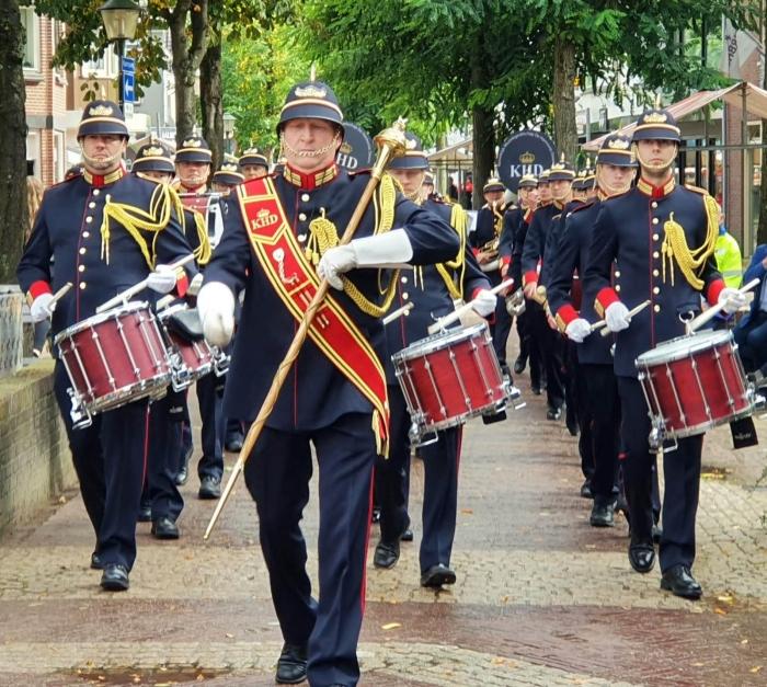 Koninklijke Harmonie Doorn