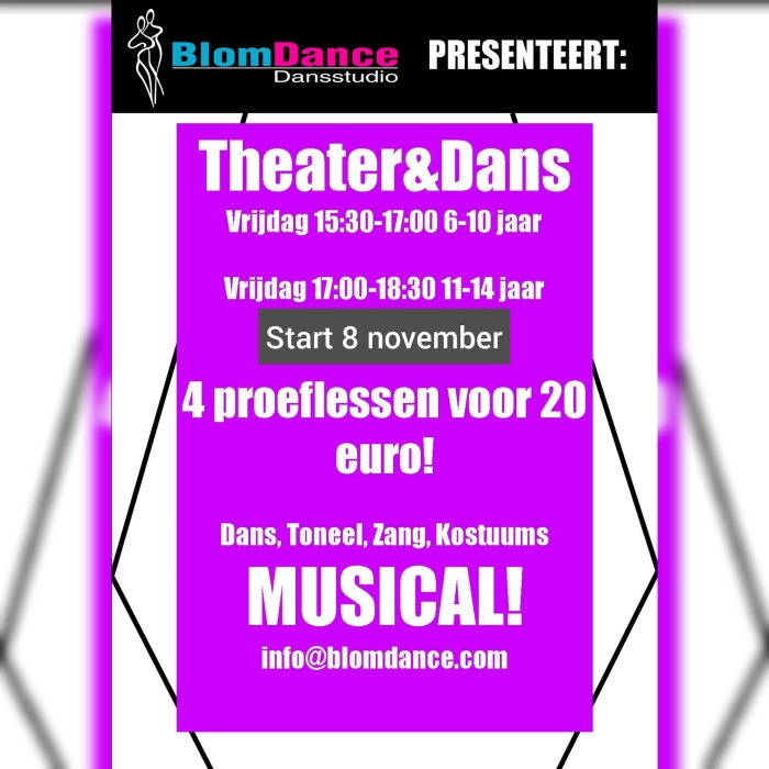 Theater&Dans