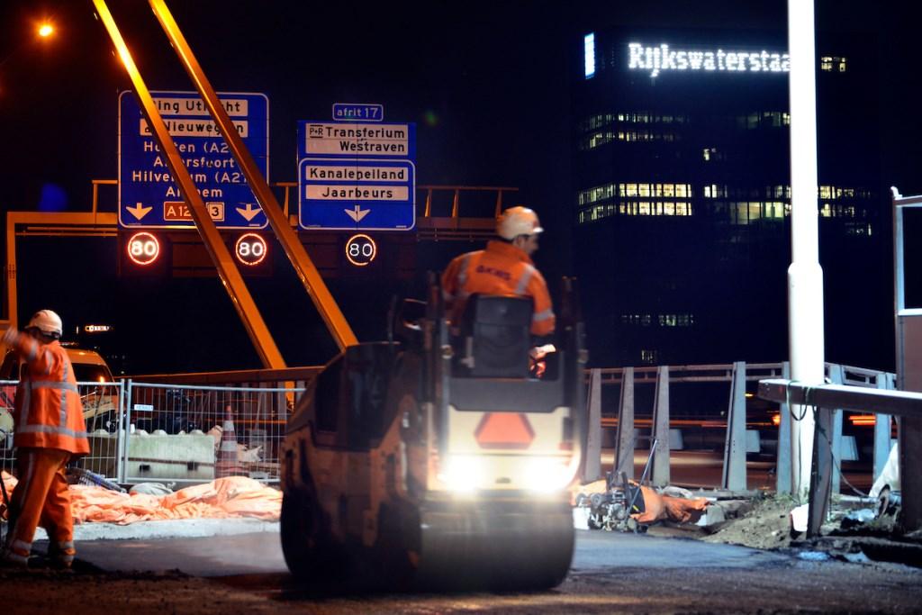 COPYRIGHT TON BORSBOOM / RIJKSWATERSTAAT © BDU media