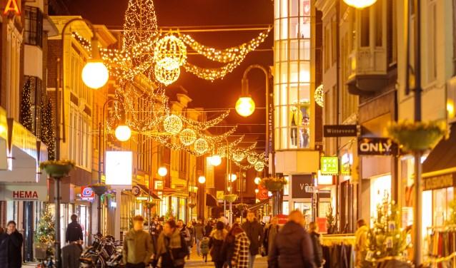 Kerst in Vesting Gorcum is een combinatie van bestaande evenementen.