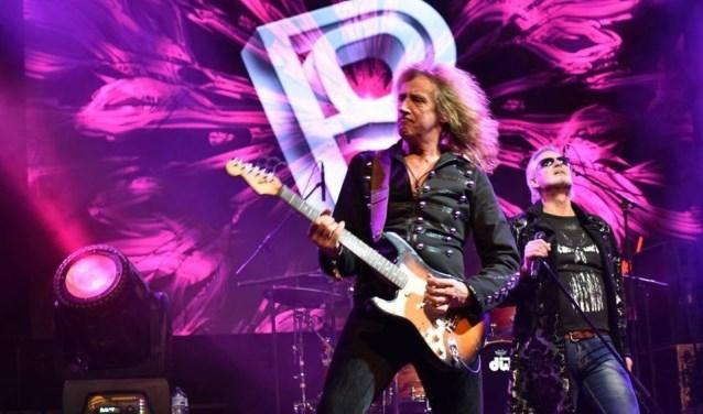 Gitarist Wilko van Beek woonde 30 jaar in Amerongen en speelt komende zaterdag in Allemanswaard
