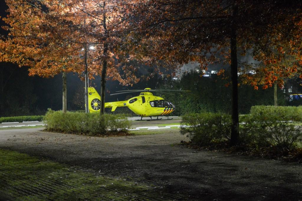 Mobiel Medisch Team naar Gorinchem voor medische noodsituatie - DeStadGorinchem.nl
