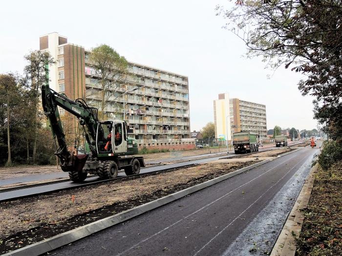 Tolweg Hans Blomvliet © BDU