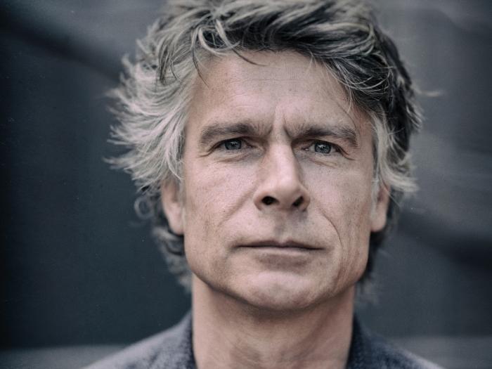 Theaterconcert Marcel de Groot 9 november 2019