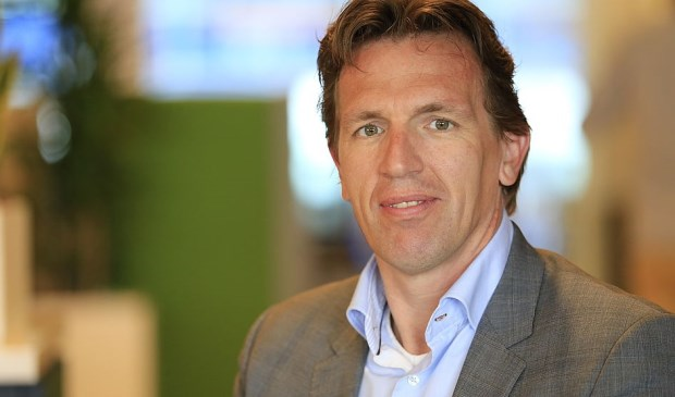 De nieuwe gemeentesecretaris, René Groen, komt per 1 februari 2020 in dienst.
