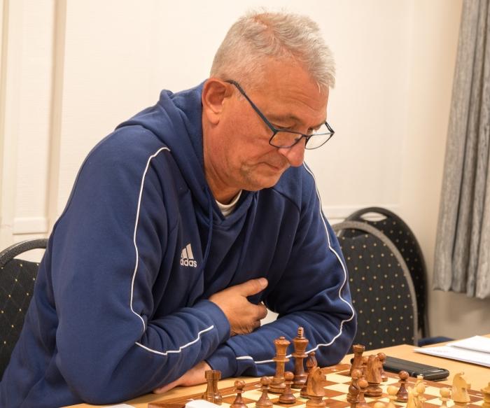 Johan Gijsen won fraai