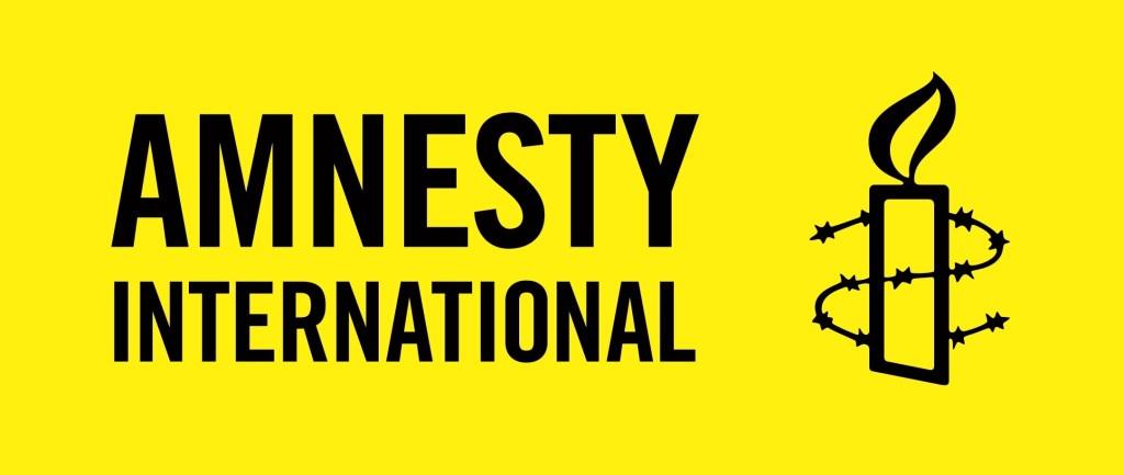 Schrijven voor mensenrechten Amnesty © BDU media