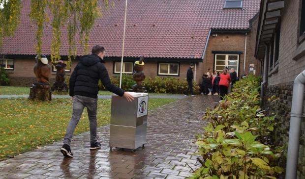 <p>Na 99 jaar zal de Prins Willem Alexanderschool aan de Beetzlaan de deur voorgoed sluiten.</p>