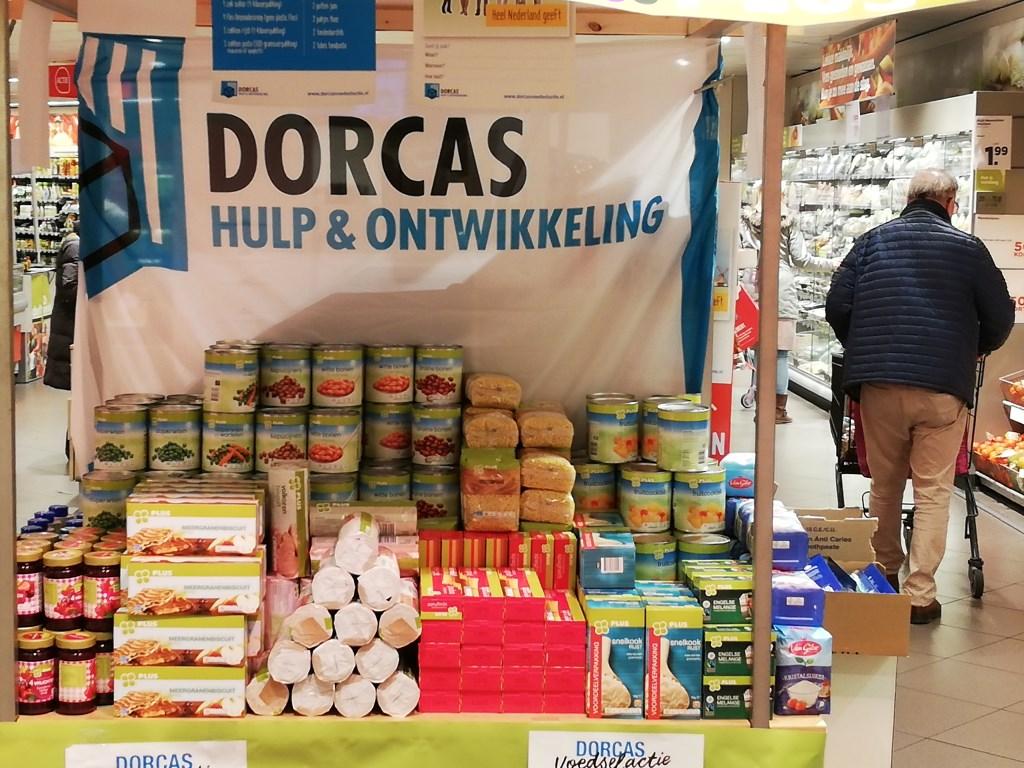 Stand Dorcas Plus Alberts Hans van Tol © BDU media