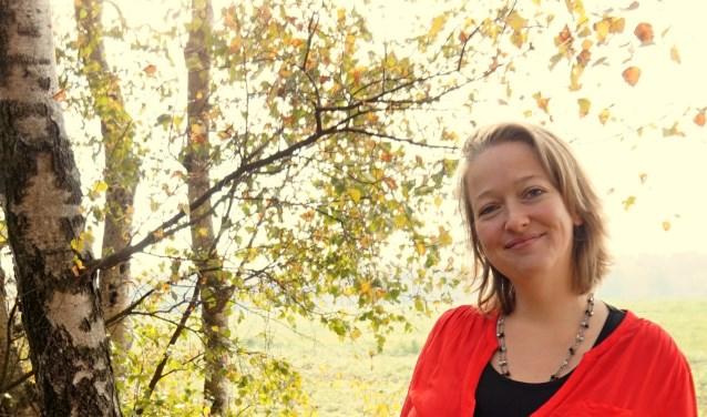 Amerongse Eva Smit is als geestelijk verzorger betrokken bij de opzet voor het centrum voor levensvragen