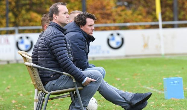 <p>Na een tussenjaar zonder club is John Kamphuis komend seizoen terug als hoofdtrainer bij NSC.</p>