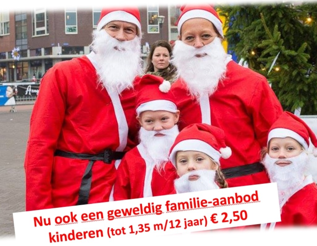 Nieuw voor gezinnen in 2019 René van den Brandt  © BDU media