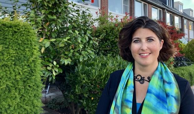Wethouder Barbara de Reijke is blij met de nieuwe regels.
