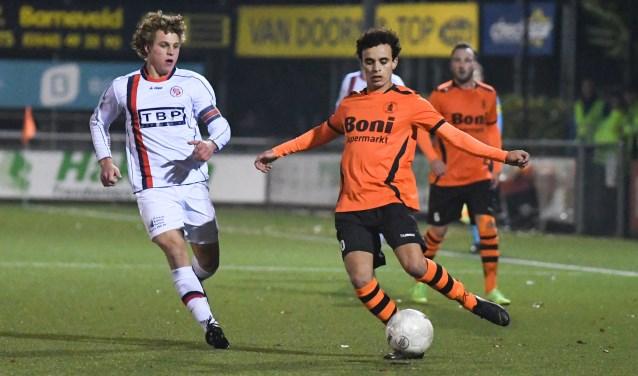 Sparta Nijkerk weet wanneer het NAC Breda ontvangt - Stad Nijkerk