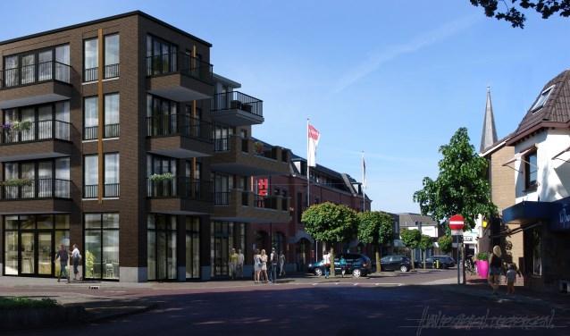 Midden Nederland Makelaars start vrijdag met de verkoop van de Poort van Putten.
