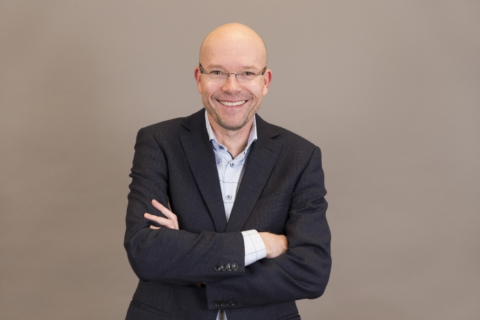 ds. Oscar Lohuis